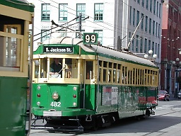Save the Seattle Waterfront Streetcar!