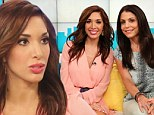 Farrah Abraham gets slammed by Bethenny audience member after admitting she waxed eyebrows of her daughter, 4, as the child slept