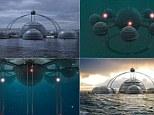 The Sub-Biosphere 2