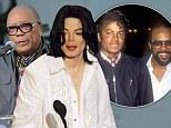 Quincy Jones sues Michael Jackson's estate