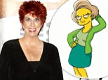 Simpsons star Marcia Wallace dies aged 70 due to breast cancer complications