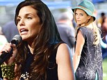 'I was suicidal': AnnaLynne McCord reveals childhood rape ordeal left her 'wanting to die'
