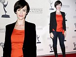 Maggie Siff is pregnant