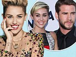 'This is the best time of my life': Miley Cyrus says she's happy being single after breaking up with fiance Liam Hemsworth