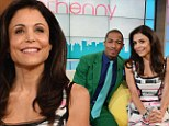 Will she get canceled? Bethenny Frankel is being described as 'cold' on her talk show which continues to see low ratings