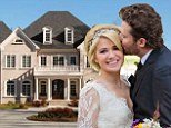 Inside newlyweds Kelly Clarkson and Brandon Blackstock's new $2.8M love nest in Tennessee