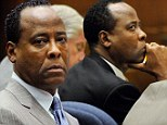 Conrad Murray plans to return to medical profession upon release from prison