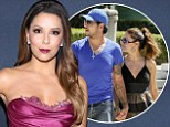 Third time lucky? Eva Longoria and Eduardo Cruz rekindle romance more than one year after splitting for the second time