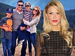 Brandi Glanville no longer hates LeAnn Rimes...'plays nice' because her sons 'love' the singer