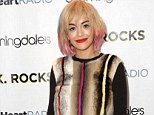 Rita Ora, who has just shot campaigns with DKNY and Rimmel, has signed a $2.5million deal with sportswear giant Adidas
