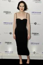 Upstairs mixed with downstairs as Downton stars turned out in force for the ChildLine Ball