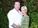 Videotape: Tori Spelling has revealed she once made a sex tape featuring herself and husband Dean McDermott
