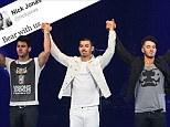 'It's over for now': The Jonas Brothers call it quits after eight years