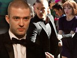 Hey, that's my script! Writer sues 20th Century Fox for stealing ideas behind Justin Timberlake film In Time