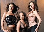 It's a kind of magic: Alyssa, Holly and Rose charmed a generation but will their successors?