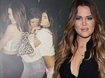 'Leave my little sisters out of it!' Khloe Kardashian defends Kendall and Kylie Jenner over suspected underage partying