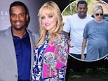 'We are so blessed': Alfonso Ribeiro and wife Angela Unkrich welcome their very own Fresh Prince