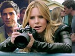 Team Logan or Team Piz? Veronica Mars finds herself at the center of a love triangle in new featurette
