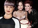 Kelly Osbourne slams Gaga's peace offering
