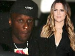 Yeezy does it! Khloe Kardashian and Lamar Odom reunite for to watch Kanye West gig with the rest of the clan