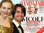 'It's very intoxicating': Nicole Kidman compares her years with Tom Cruise to what Brad Pitt and Angelina Jolie have now, but Keith Urban is her 'great love'