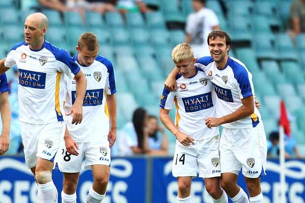 FFA statement on Gold Coast United