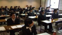 Japan Sept. Jobless Rate Falls to 4.0 Pct