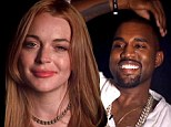 'This city gave me my child': Kanye West and Lindsay Lohan open up in Jared Leto's tear-jerking film about Los Angeles