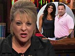 'They're going down!' Former prosecutor Nancy Grace believes Joe and Teresa Giudice will be found guilty and jailed over allegations of tax evasion and fraud