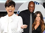 Revealed: Why the Kardashian clan has forgiven Lamar Odom after drug and cheating claims