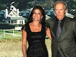Clint Eastwood's camp says claims he 'hooked up with a divorced beauty at his Carmel hotel in the spring' are 'ridiculous'
