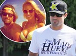 Exclusive: Brody Jenner back on the dating market after splitting with model Bryana Holly