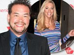 'There is no cooperation': Jon Gosselin reveals he doesn't 'have a relationship with Kate' as they co-parent eight children