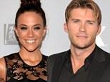 Bet he feels lucky! Clint Eastwood's handsome son Scott is 'dating' stunning country singer Jana Kramer