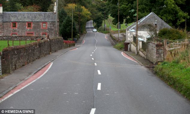 Wobbly blunder or council success? Opinions are split on the new scheme, which was put in for safety reasons