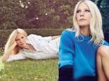 'I don't give a s**t what anyone else thinks': Gwyneth Paltrow on why she doesn't care about people's opinions on her as a working mother