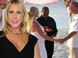'It broke up my family': Vicky Gunvalson blames her divorce on the 'pressure' of Real Housewives