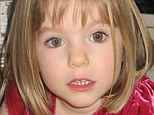 New theory: The main suspect in the reopened investigation into the disappearance of Madeleine McCann, pictured, was a former employee of the complex the McCann family were staying at and who died in 2009