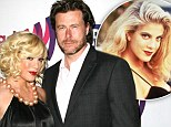 'Broke' Tori Spelling 'blows $3,000 a month on storage unit full of pricy goods she refuses to sell,' some from her 90210 days