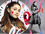 Ariana Grande reveals plans to pen track on her relationship with The Wanted's Nathan Sykes