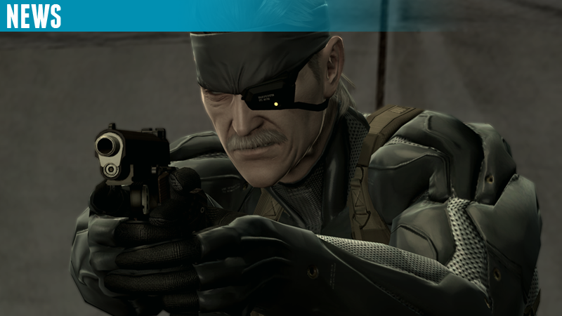 Metal Gear Solid- The Legacy Collection Revealed