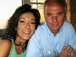 Couple: The affair between Nancy Dell' Olio and former England football manager Sven Goran Eriksson has been well-documented - especially by Nancy. But in this explosive memoir, Sven lifts the lid on his side of their turbulent romance
