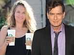 They're not afraid of my lizards! Brooke Mueller denies Charlie Sheen's claims their children fear her exotic pets