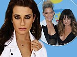 'I'll never be able to thank her for what she did': Lea Michele reveals Glee co-star Kate Hudson helped her after Cory Monteith died