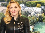Madonna sells luxury Beverly Hills mansion for $19.5M to 'Wall Street big shot'