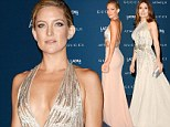 Kate Hudson and Salma Hayek stop traffic in backless dresses at star-studded party honouring Martin Scorcese