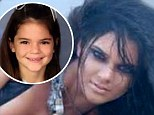 'Happy 18th Birthday to the sweetest girl!' Kendall Jenner gets the loving treatment from her family in a series of tribute tweets