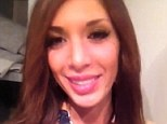 Has Farrah Abraham had even MORE collagen injections? Teen Mom star reveals an even fuller lips in new Keek video
