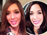 Has Farrah Abraham had even MORE collagen injections? Teen Mom star reveals an even fuller pout in new Keek video