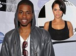 Moesha star Marcus Paulk charged with domestic assault for allegedly hospitalising girlfriend with kick to the stomach